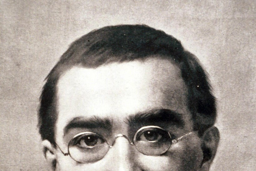 Lahenes Kiplingi poja surma saladus