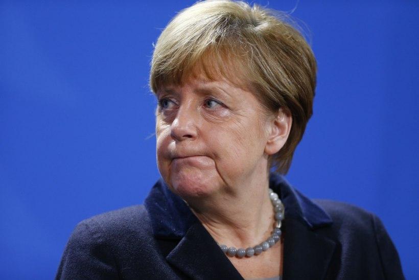 Oxfordi teadlane: Merkel pani põgenikud Vene ruletti mängima