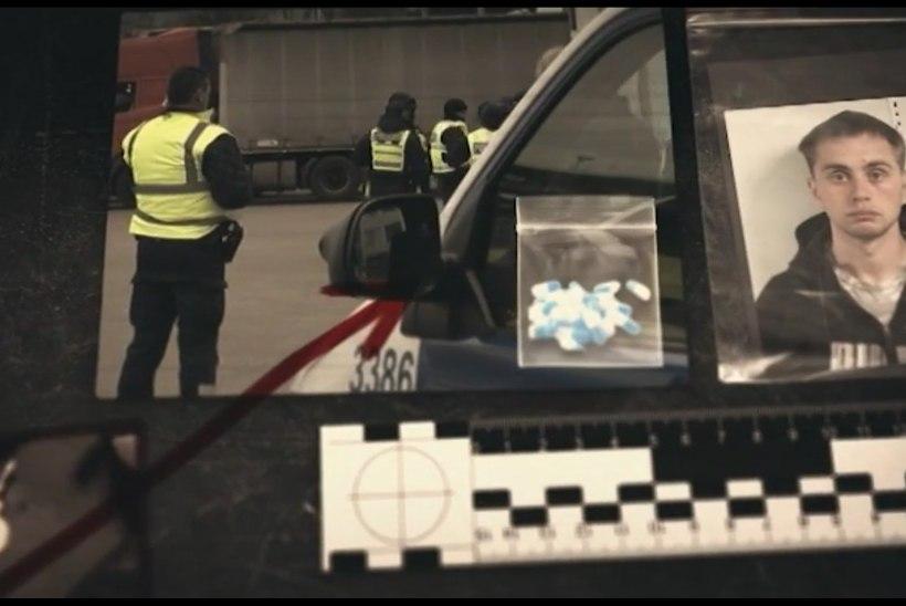 """Kanal 2 erisaade """"Eesti kurjategijad Soomes"""" lahkab eestlaste rolli Soome allilmas"""