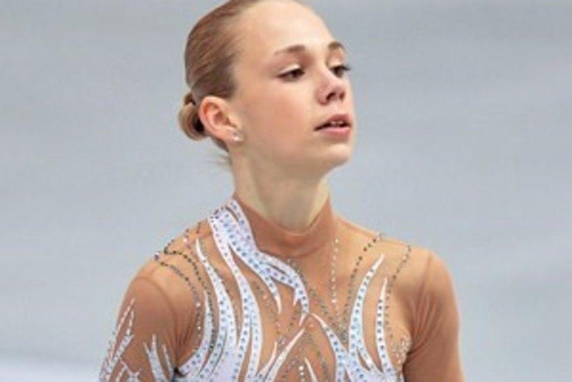 Ennast kohutava 24 kiloni näljutanud Venemaa tippuisutaja sai anoreksiast jagu