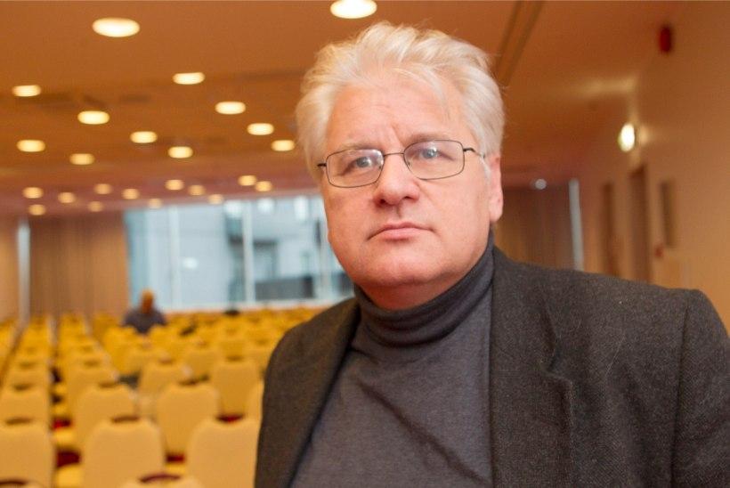 Mart Rannut | Kooseluseadus pole jõustunud