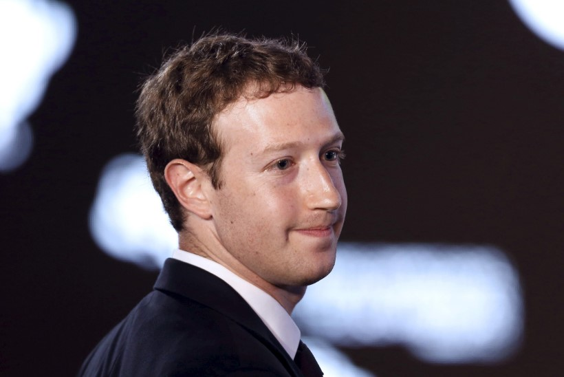 Mark Zuckerbergi valvab 16 ihukaitsjat