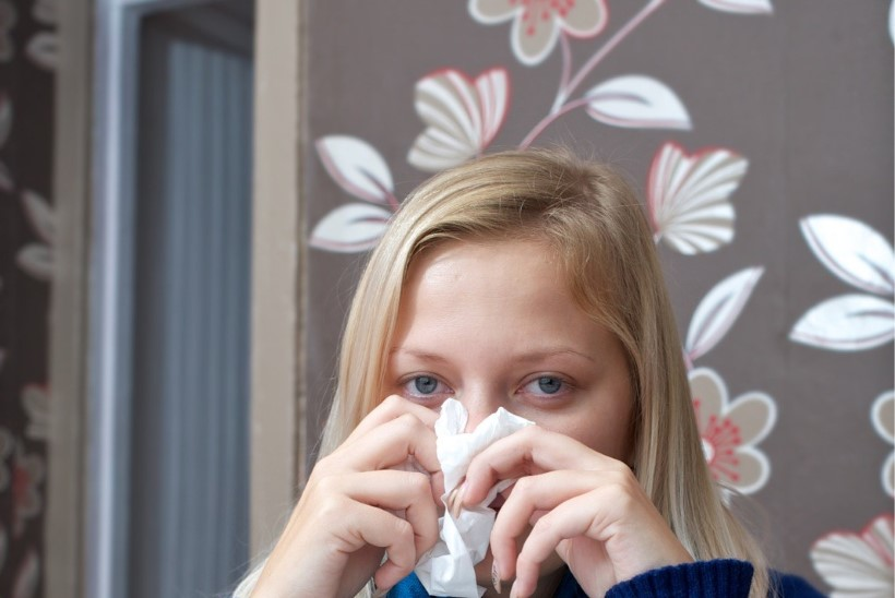Grippi haigestunute arv kasvas nädalaga veelgi