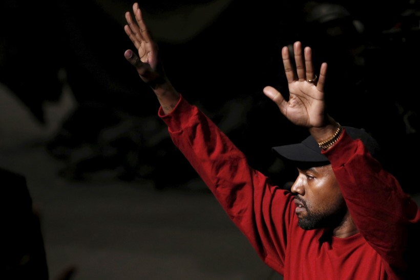Kanye West küsis Mark Zuckerbergilt miljard dollarit