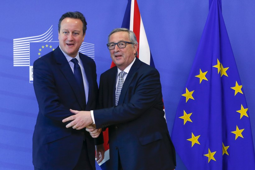 Britid valmistuvad hääletama: jääda Euroopa Liitu või mitte?