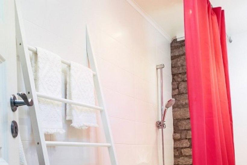 Häid nippe vannitoa hubaseks muutmiseks