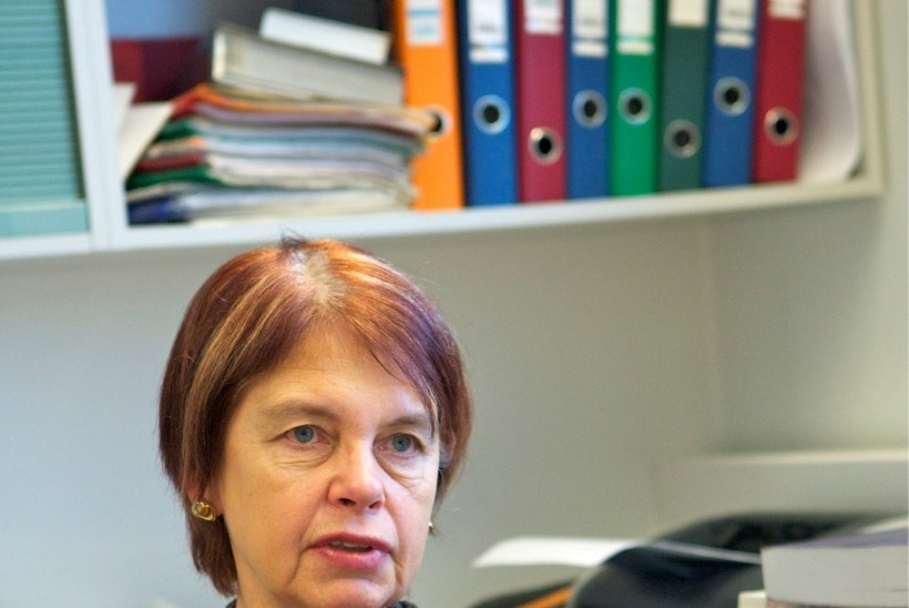 VAATA, mida rääkis professor Eestis leviva omapärase HI-viiruse kohta