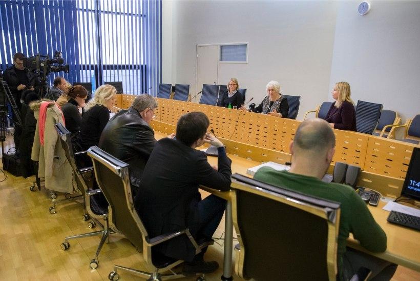 Kaljurand: Vene pool ütles välja, et oleme jõudnud külma sõja etappi