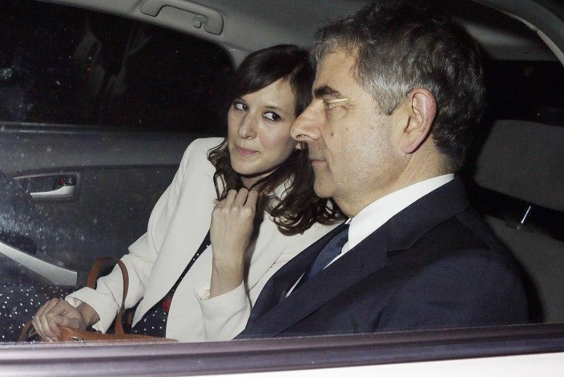 Kes hakkab Briti komöödiasarjas kehastama hertsoginna Catherine'i?