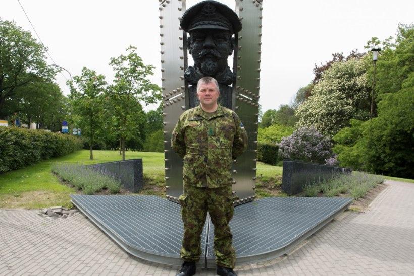 Kaitseliidu juht: Eesti ei vaja Odini sõdureid