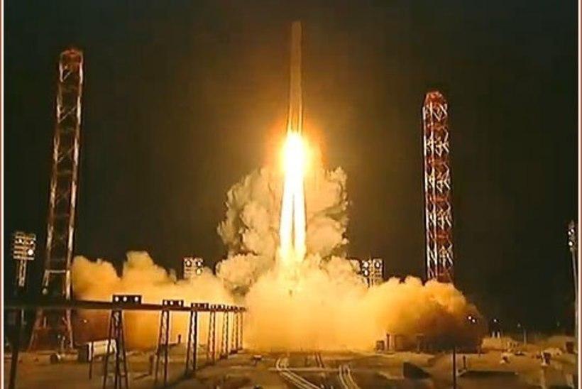 Venemaa soovib kosmoses relvi katsetada