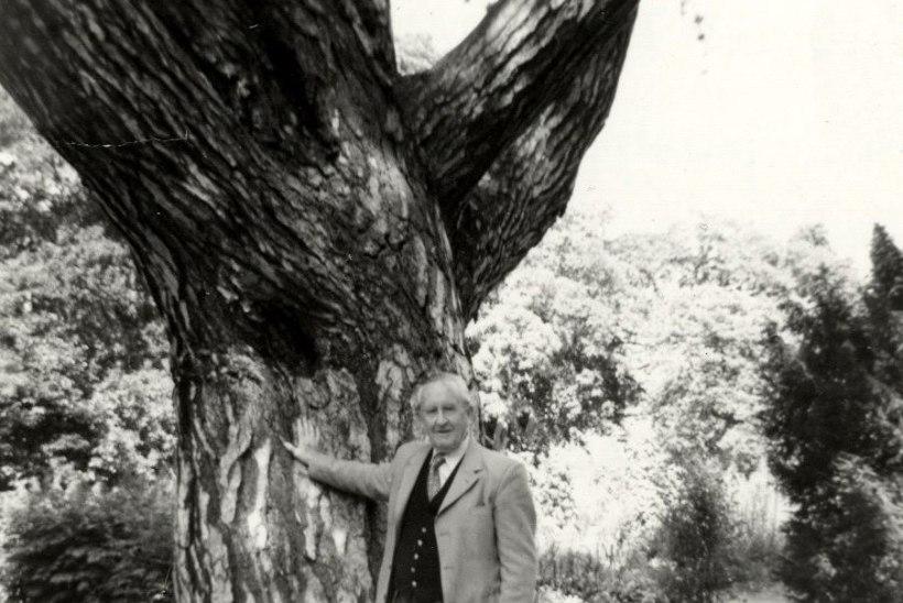 Kooli aastaraamatust leiti juhuslikult kaks JRR Tolkieni seniteadmata poeemi