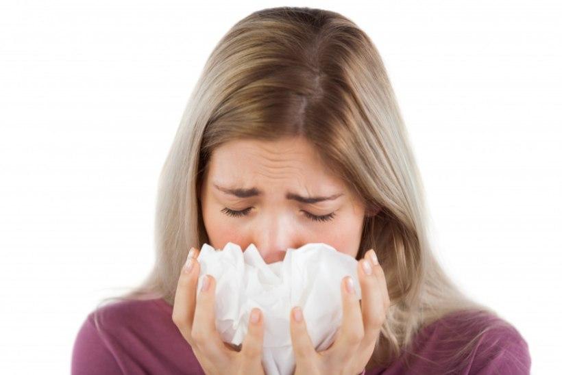 GRIPP EI HALASTA: tänavu on gripi tõttu surnud juba kuus inimest