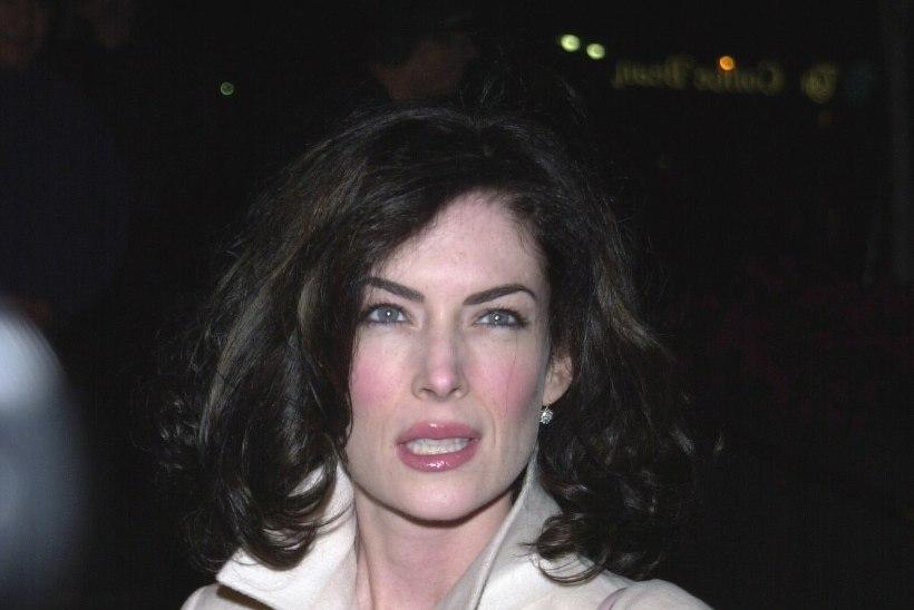 """PILTUUDIS   Tundmatuseni muutunud """"Twin Peaksi"""" staar Laura Flynn"""