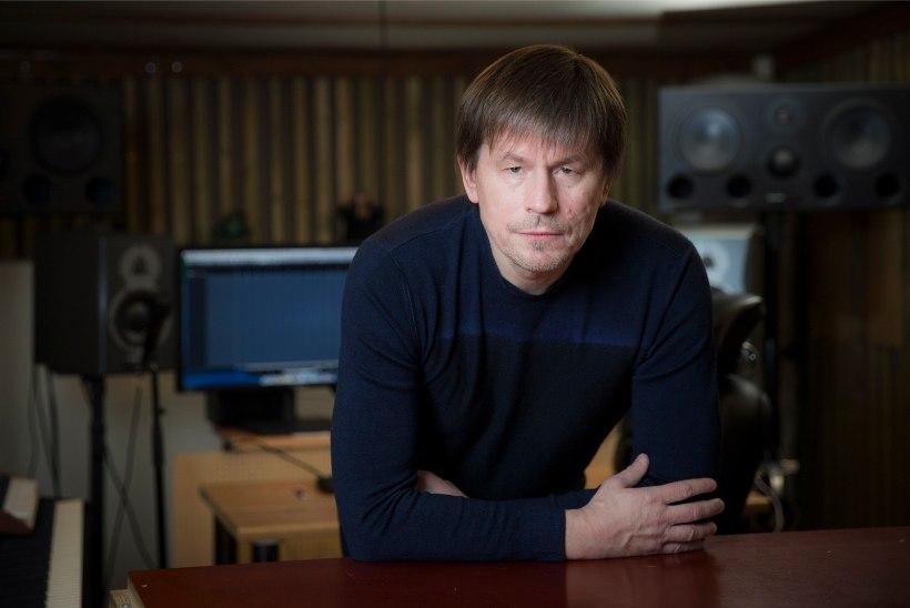 """Produtsent Alar Kotkas: """"Kui üldse esineda """"Eesti laulul"""", siis neid artiste on suhteliselt vähe, kelle puhul tead, et sul śansid seal võita."""""""