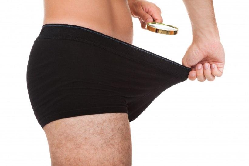 Eesti mehed eelistavad erektsioonihäireid ravida vanade ravimite ning suurte annustega