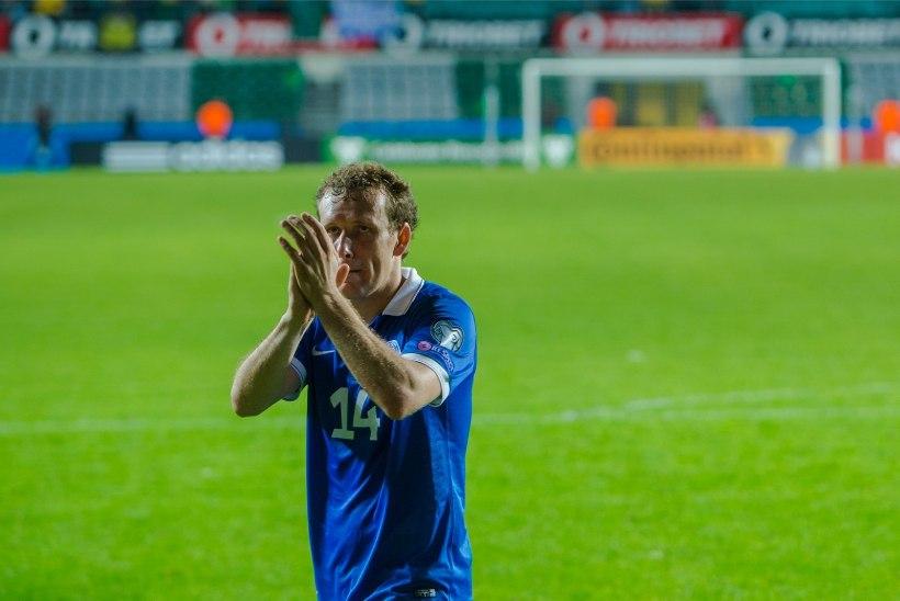 VIDEO   Vassiljevi teravad pealelöögid aitasid Jagiellonia Poola liigas võiduni