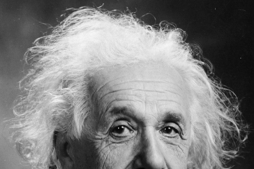 Einsteinil oli õigus: teadlased tõestasid, et gravitatsioonilained on tõesti olemas