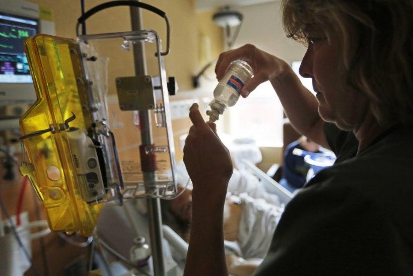 Eesti pakub fentanüülisõltlastele teaduslikult tõestamata asendusravi