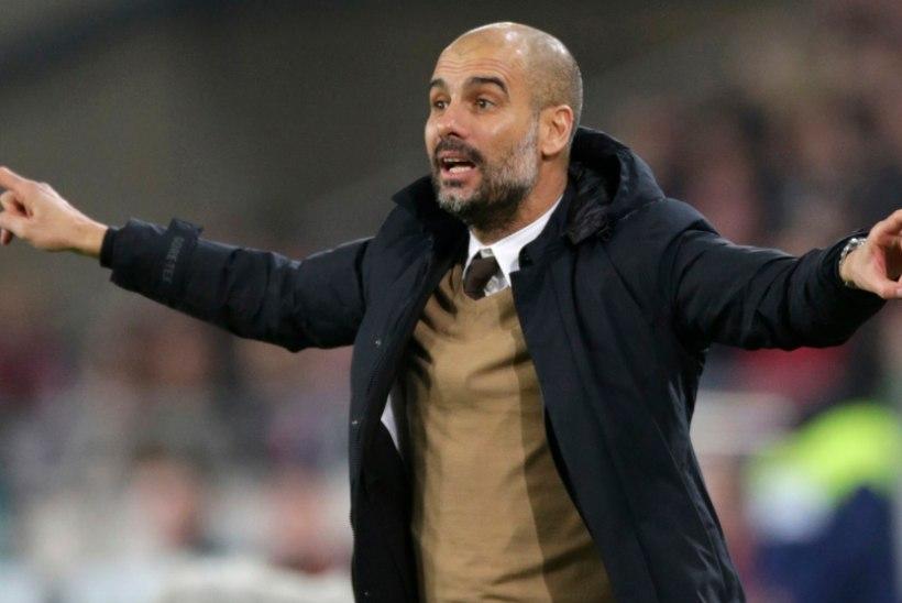 ÜLEMINEKUTURU ÜLEVAADE | Suurklubide jaanuar möödus tasaselt, Guardiola varjutas pallurid