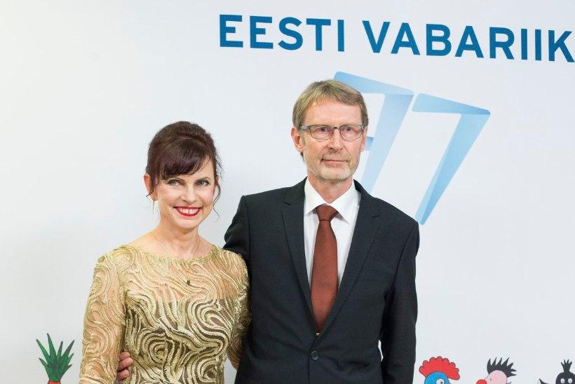 Mart Kadastik loobus Tartu aukodaniku tiitlist