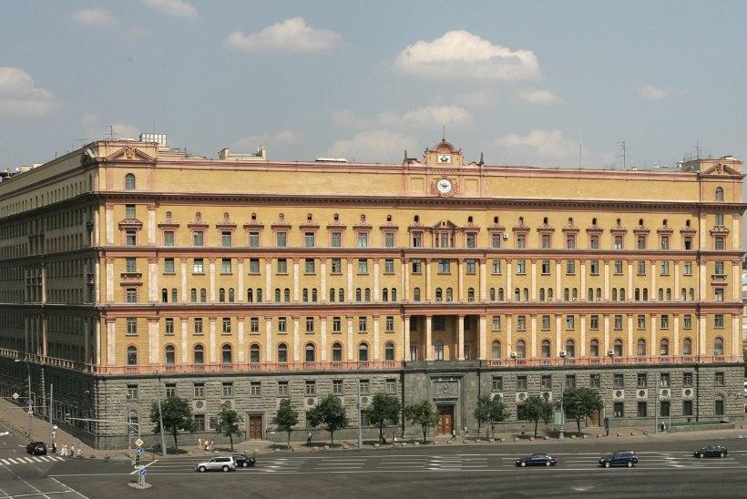 Venemaa süüdistab Eesti ärimeest spionaažis