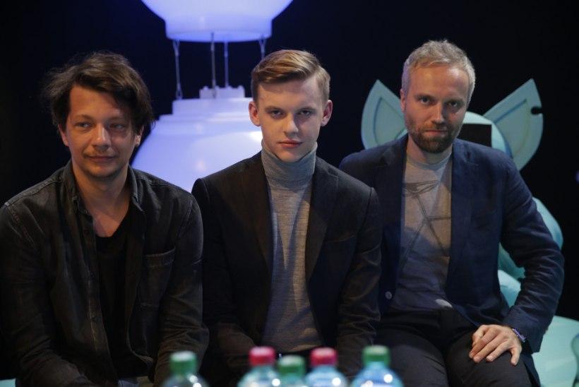 """JA SIIN NAD ON! Selgusid kümme """"Eesti Laul 2016"""" finalisti"""