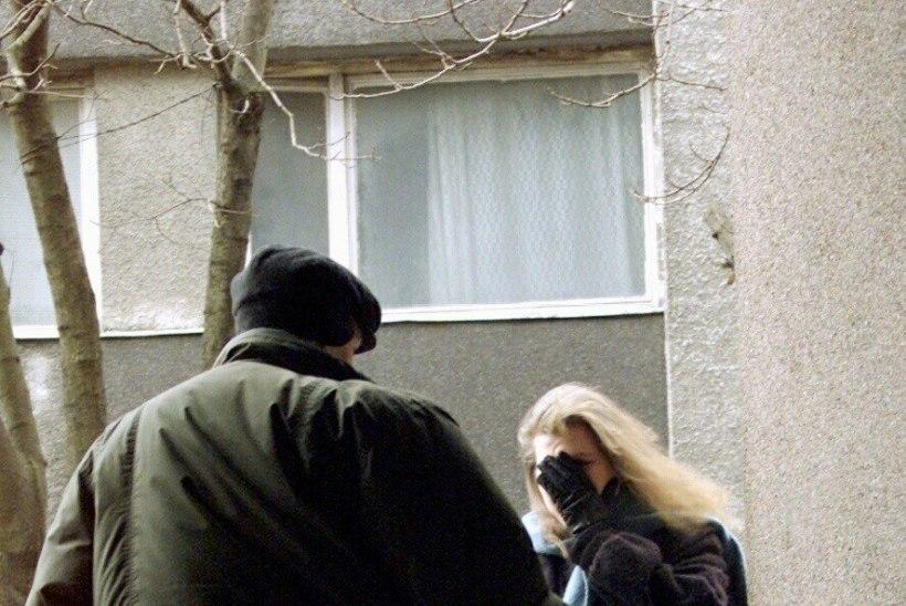 Tallinnas on liikvel liputajast ahistaja