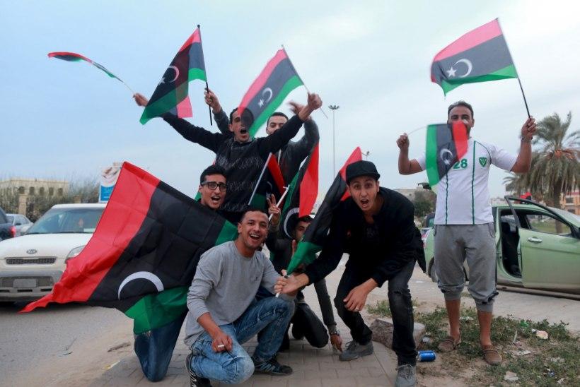 UUS OHT: Islamiriik laiendab Liibüas mõjuvõimu