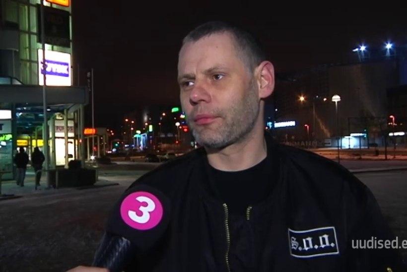 TV3 VIDEO | Odini sõdalaste juht: oleme valmis ka fataalseteks tagajärgedeks