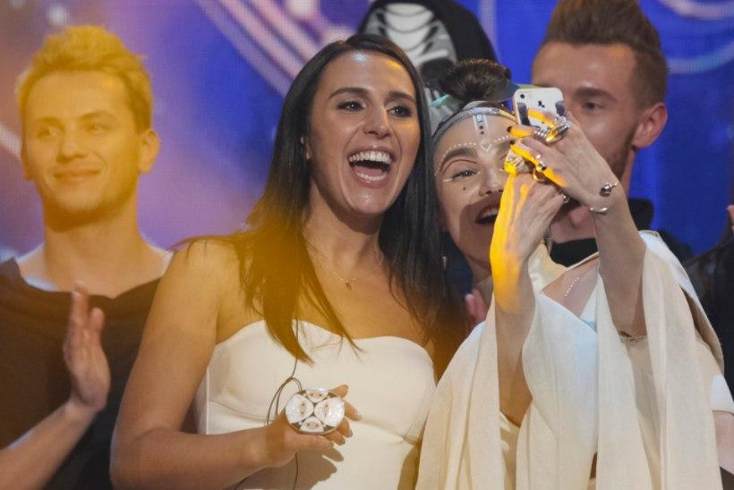 KUULA LUGU! Ukraina saadab Eurovisionile krimmitatarlase Jamala
