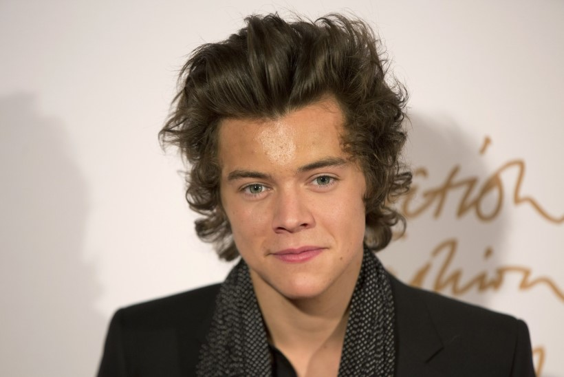 Kendall Jenner kurtis Harry Styles'i kehalõhnade üle