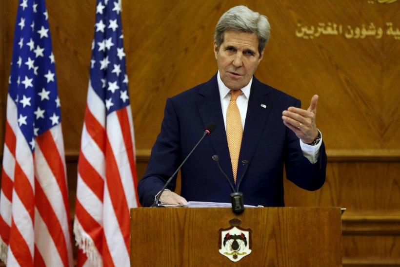 Lõpuks ometi: USA ja Venemaa leppisid kokku, et laupäeva öösel algab Süürias vaherahu
