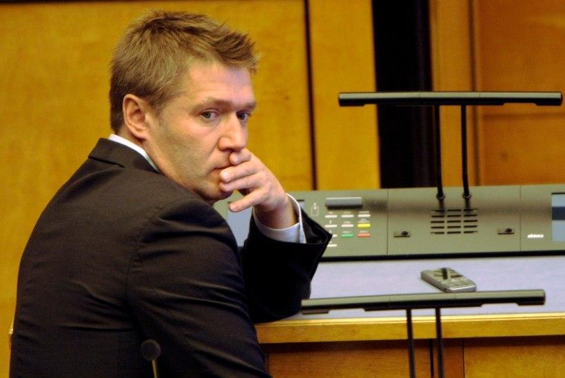 Kohus: Robert Antropov peab maksma 90 000 eurot