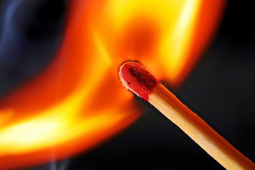Mees süütas oma raseda tüdruksõbra põlema, kuna ta polnud isaduseks valmis