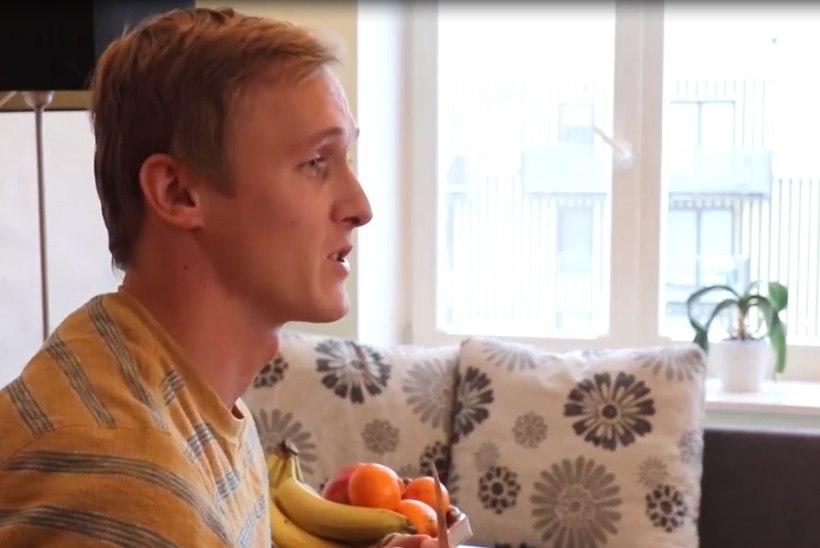 ÕHTULEHE VIDEO | Mis sõnum on Allan Kasukil eestlastele kodumaa sünnipäeva puhul?