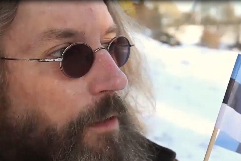 ÕHTULEHE VIDEO | Mida ütleb Aapo Ilves eestlastele Eesti Vabariigi aastapäeva puhul?