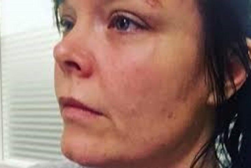 Nightwishi lauljatar langes peksu ja röövi ohvriks