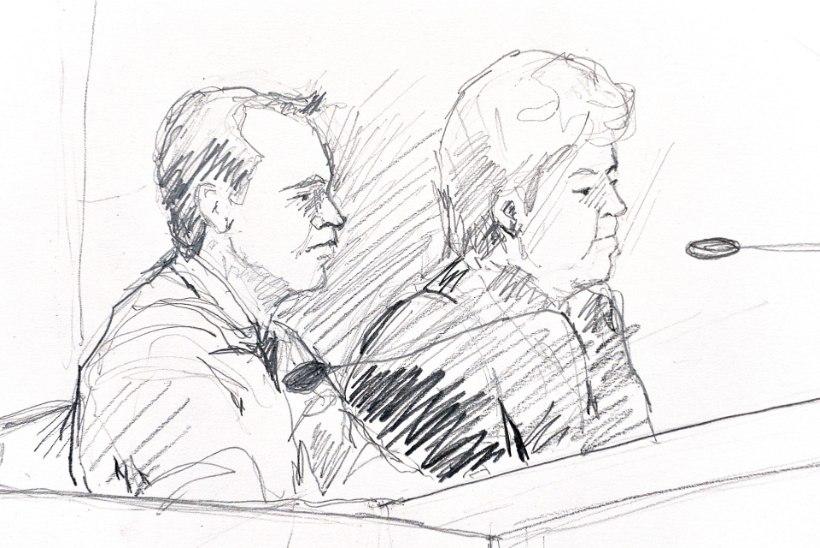 Rootsi kohus mõistis naise röövinud arsti kümneks aastaks vangi