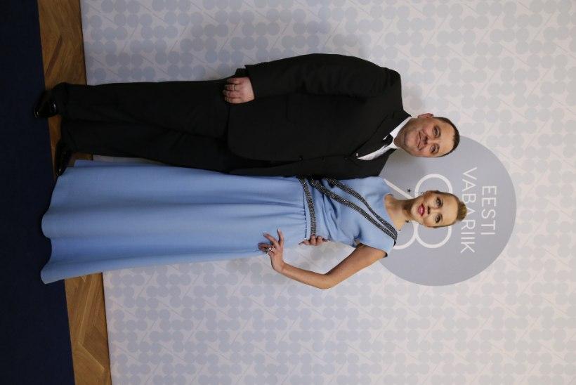 GALERII | Õhtulehe moetoimetaja 15 parimat kleiti vabariigi aastapäeva vastuvõtult