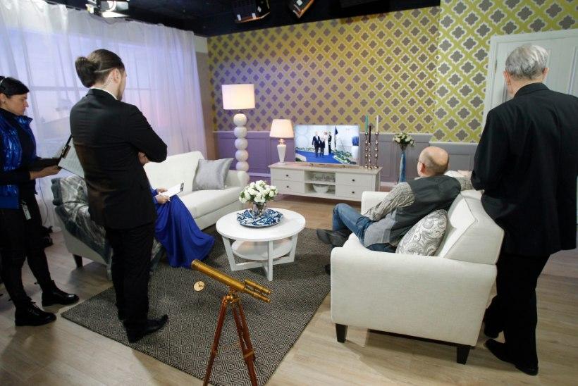 Vabariigi sünnipäev ETV+'is: mis Estonia, otseülekannet saab teha ka stuudiost