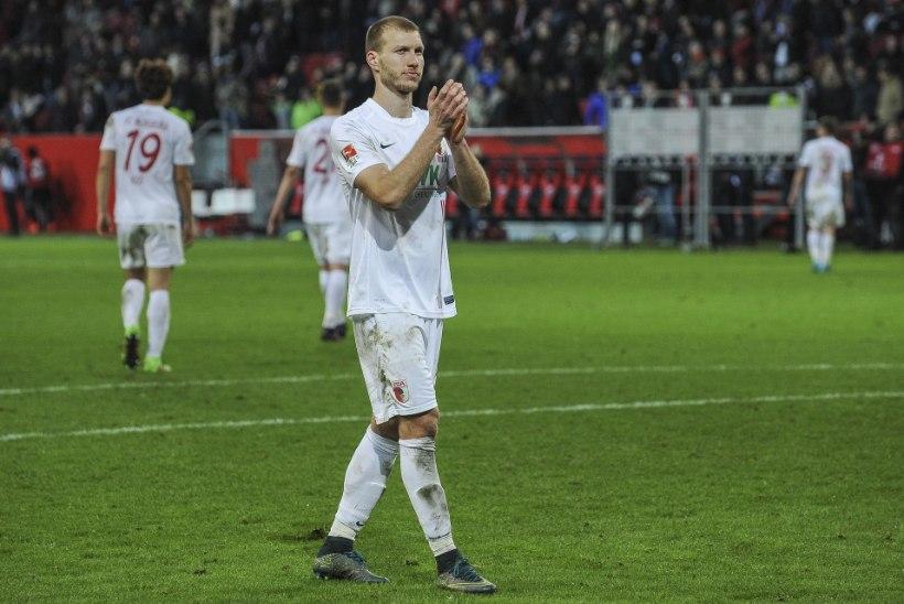 Kas Klavan ja Augsburg purustavad Liverpooli unistuse Meistrite liigast?