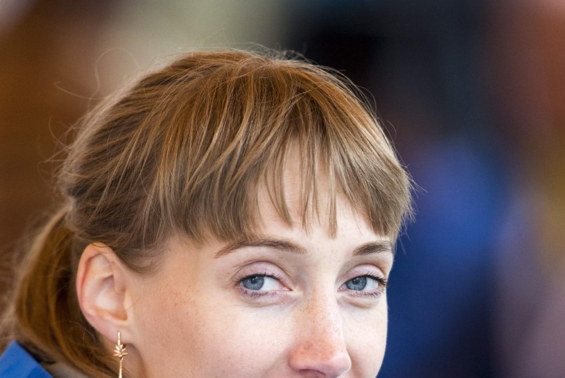 Mida suudab tippsporti naasev Anna Iljuštšenko?