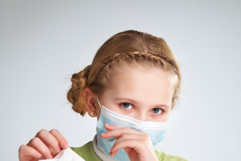 Möödunud nädalal suri gripi tõttu veel kolm inimest