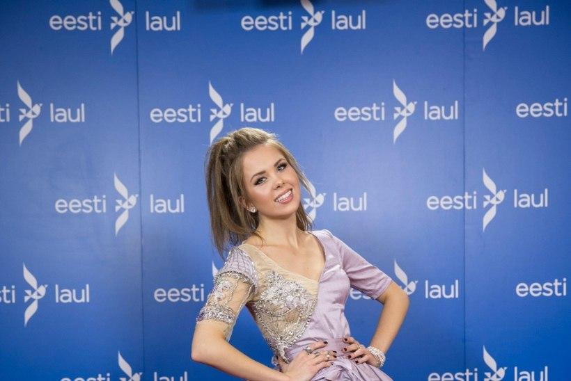 "MÄLUMÄNG   ""Eesti Laul 2016"" eri: Grete Paia"