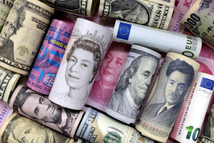 UURING: New York kaotas miljardäride arvult esikoha Pekingile