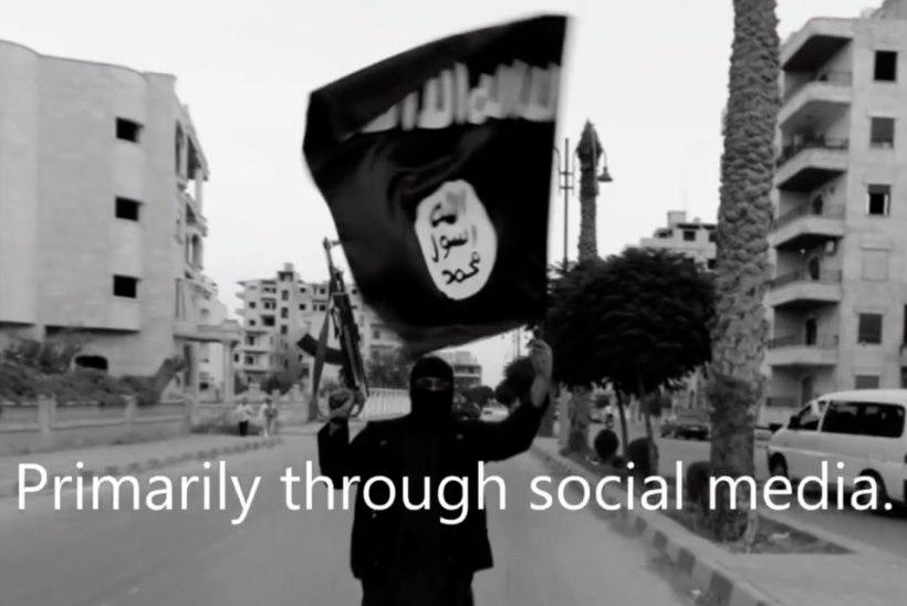 Islamiriik ähvardab Mark Zuckerbergi