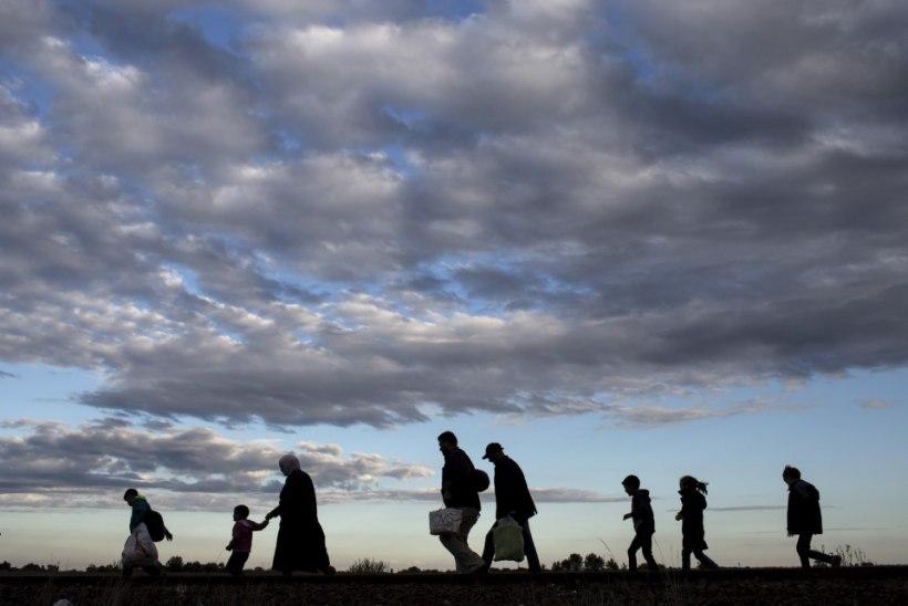 Juhtkiri | Must pilv Euroopa tuleviku kohal