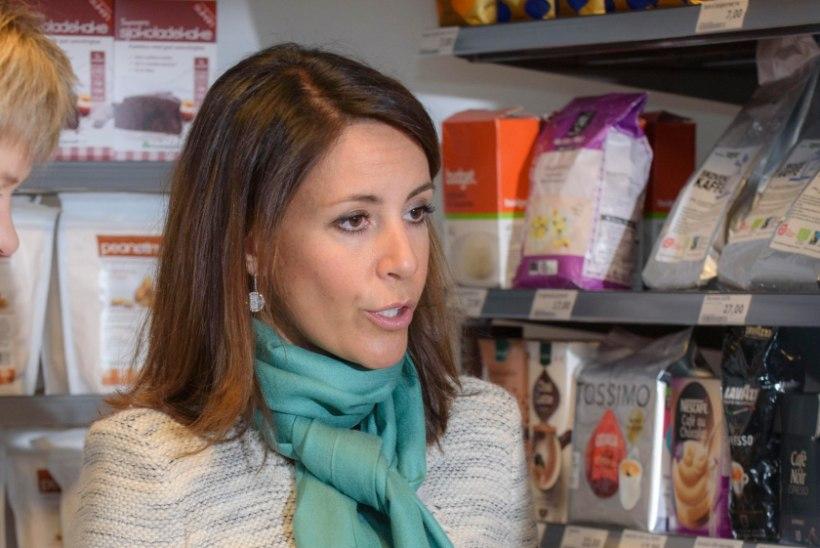 Taanis avati toidupood, kus müüakse säilimistähtaja ületanud kaupa