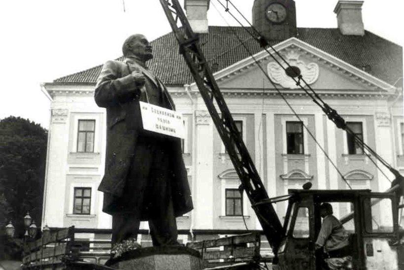 Legendaarne Lenini mahavõtja Harri Henn läks taevastele võitlusradadele